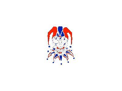 Logo Horror 071 Animated