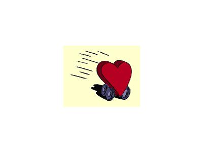 Logo Love 009 Animated
