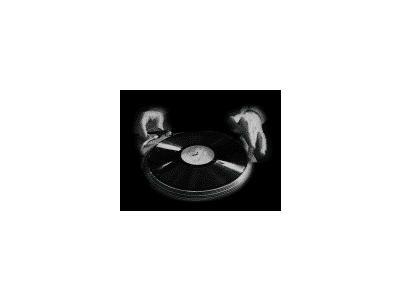 Logo Tech Audio 127 Animated