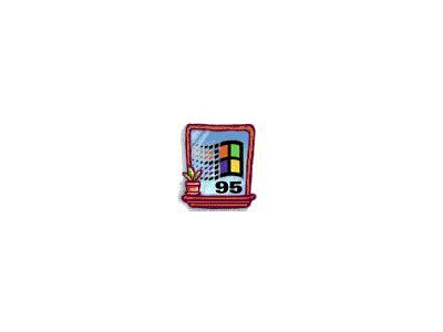Logo Tech Computers 100 Animated