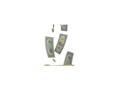 Logo Money 034 Animated