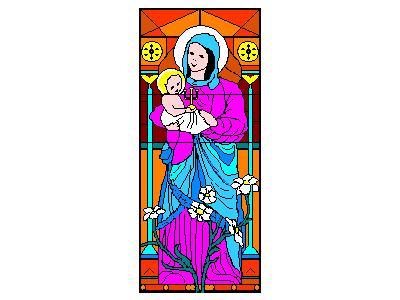 Logo Religious 055 Animated