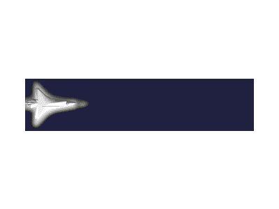 Logo Skyspace Astronauts 012 Animated