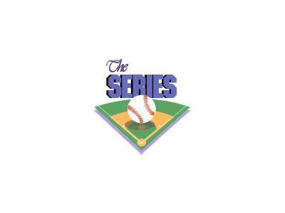Logo Sports Baseball 017 Color