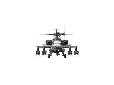 Logo Vehicles Helicopters 001 Color