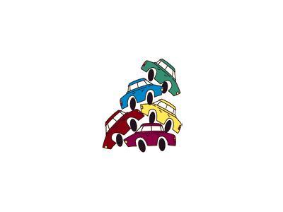 Logo Vehicles Cars 014 Color