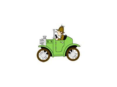 Logo Vehicles Cars 041 Color