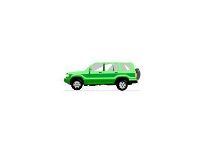 Logo Vehicles Cars 036 Color