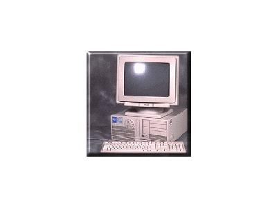 Logo Tech Computers 081 Color