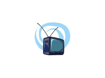 Logo Tech Tv 006 Color