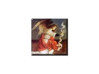 Logo Religious 042 Color