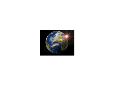 Logo Skyspace Earth 044 Color