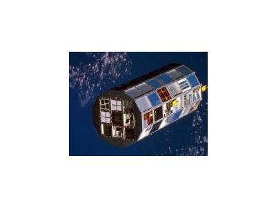 Logo Skyspace Astronauts 013 Color