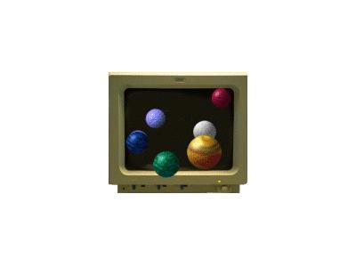 Logo Skyspace Planets 003 Color