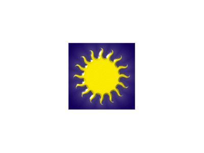 Logo Skyspace Sun 011 Color