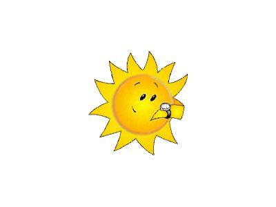 Logo Skyspace Sun 017 Color