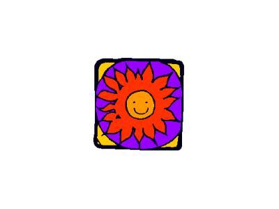 Logo Skyspace Sun 014 Color