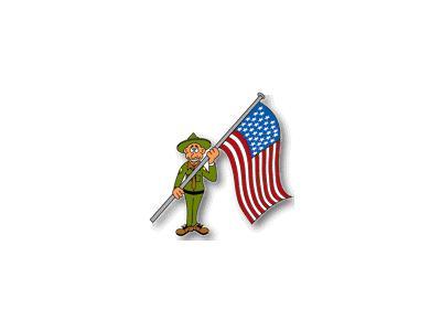 Logo Flags Plain 148 Color