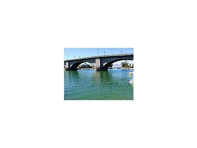 Photo Small Bridge 2 Building
