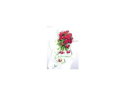 Photo Small Wedding Bouquet Flower