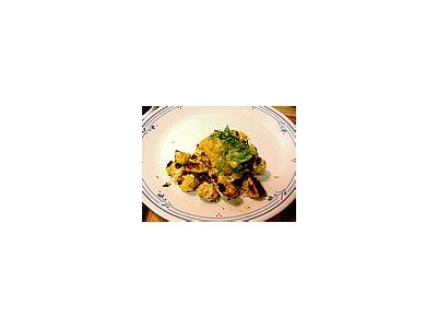 Photo Small Chicken Tikka Food