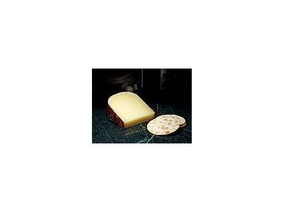 Photo Small Dry Jack Cheese Food