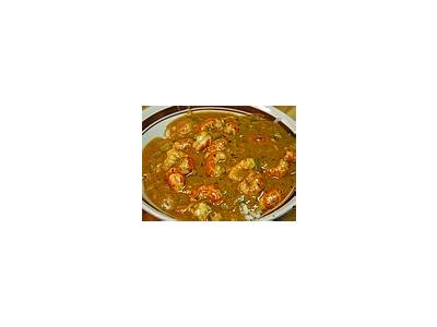 Photo Small Gumbo Food