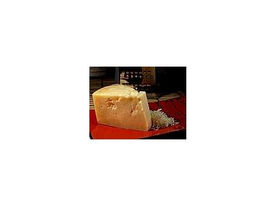 Photo Small Stravecchio Parmesan Cheese Food