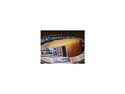 Photo Small Oka Cheese Food