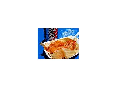 Photo Small Tamale 3 Food