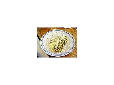 Photo Small White Bean Chili Food