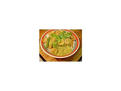Photo Small Thai Chili Food