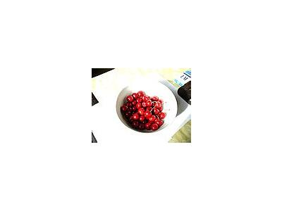 Photo Small Cherry 12 Food
