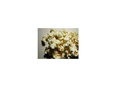 Photo Small Popcorn 4 Food