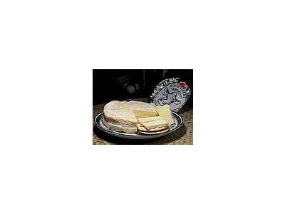 Photo Small Blythedale Camembert Food