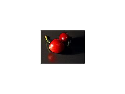 Photo Small Cherry Food