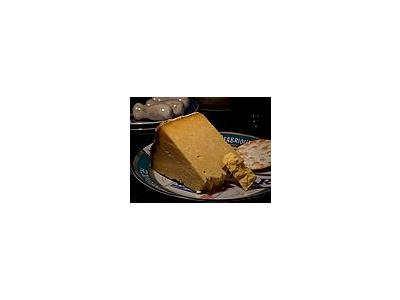 Photo Small Cheshire Cheese Food