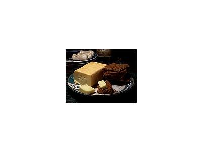 Photo Small Limberger Cheese Food