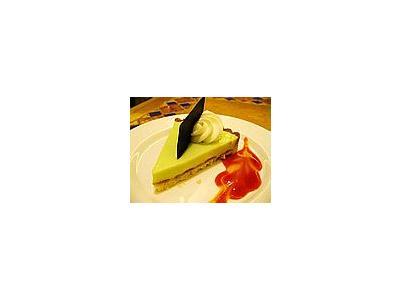 Photo Small Pie Food