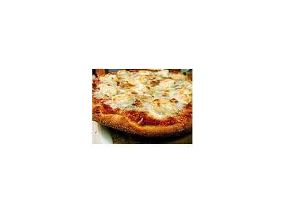 Photo Small Pizza 5 Food