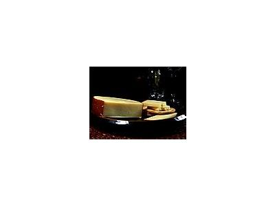 Photo Small Smoked Gouda Cheese Food