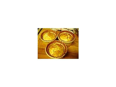 Photo Small Souffle Food