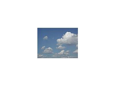 Photo Small Clouds 26 Landscape