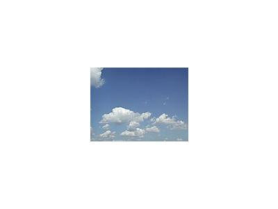 Photo Small Clouds 32 Landscape