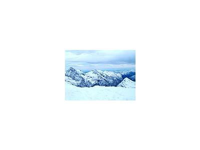 Photo Small Alp Mountains 6 Landscape
