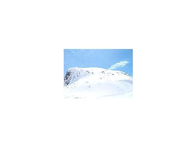 Photo Small Alp Mountains 7 Landscape