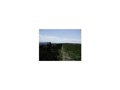Photo Small Mountain 100 Landscape