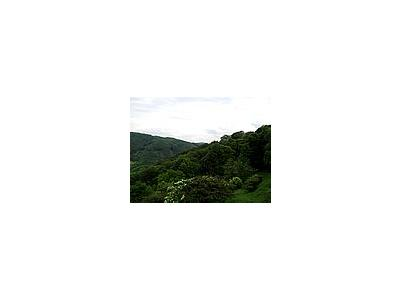 Photo Small Mountain 120 Landscape