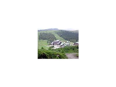 Photo Small Mountain 18 Landscape