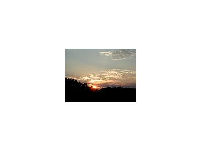 Photo Small Sunset 6 Landscape